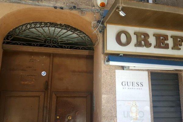 Appartamento Centro Palermo - 19