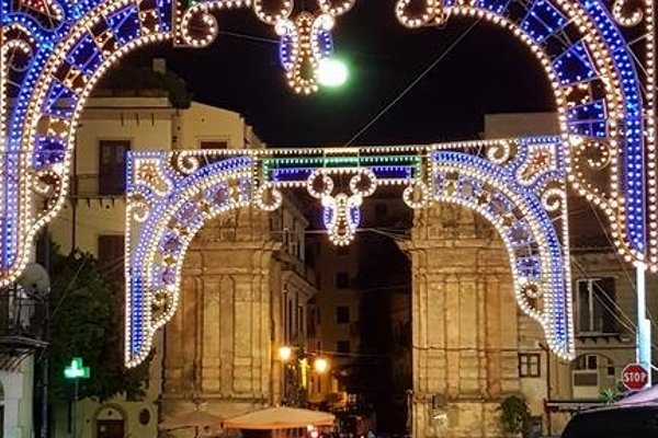 Appartamento Centro Palermo - 21