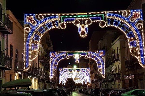 Appartamento Centro Palermo - 22