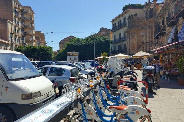 Appartamento Centro Palermo - 23
