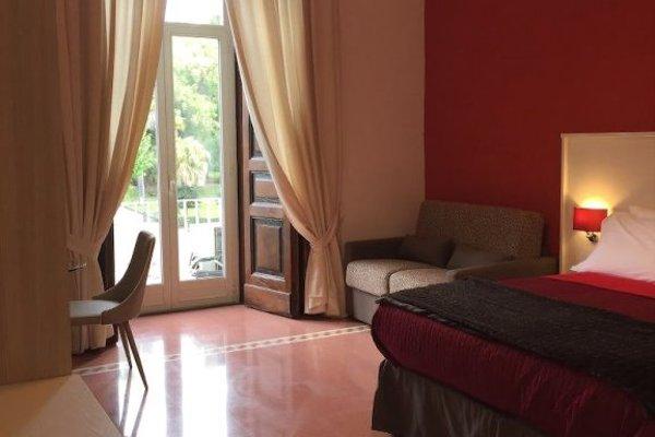 Napoli Milionaria B&B - фото 21