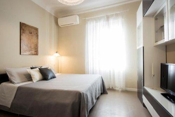 Santa Maria Novella modern apartment - 11