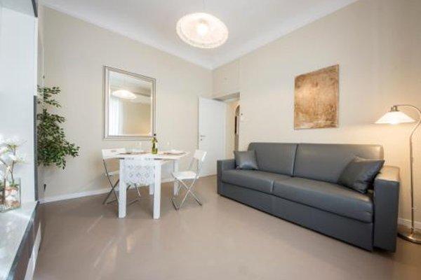 Santa Maria Novella modern apartment - 12