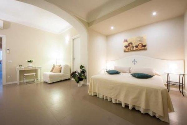 Santa Maria Novella modern apartment - 13