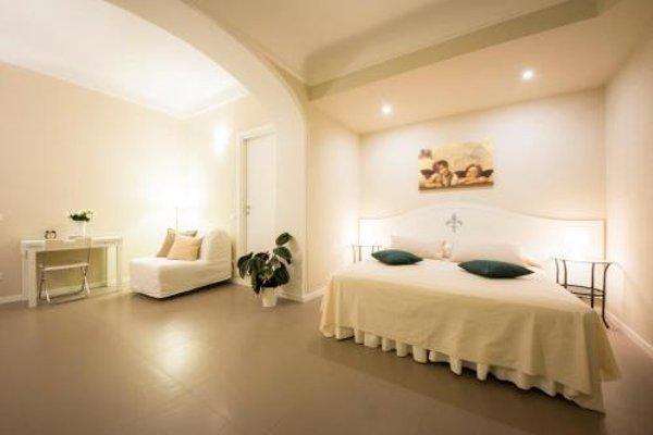 Santa Maria Novella modern apartment - 15