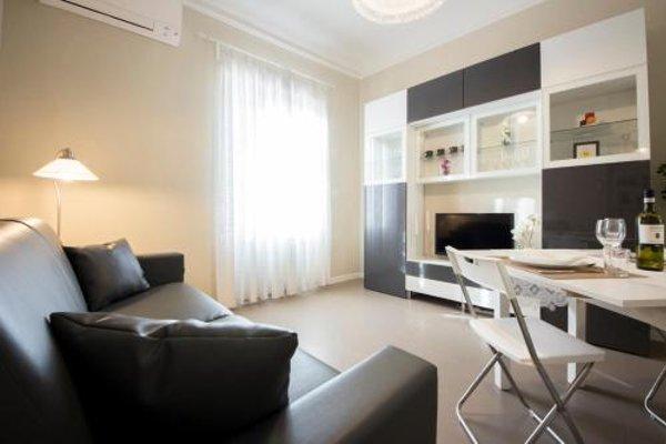 Santa Maria Novella modern apartment - 16