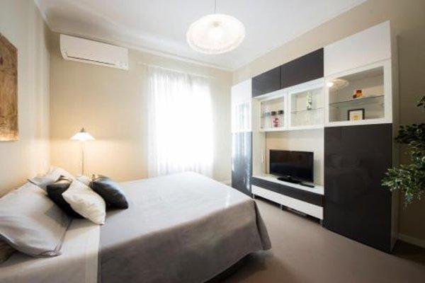 Santa Maria Novella modern apartment - 18