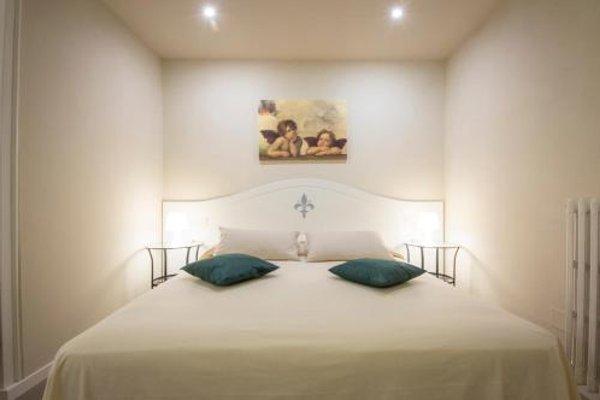 Santa Maria Novella modern apartment - 20