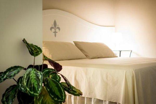 Santa Maria Novella modern apartment - 21