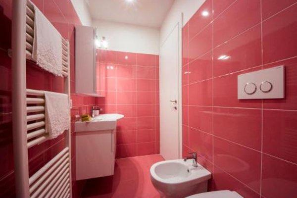 Santa Maria Novella modern apartment - 4