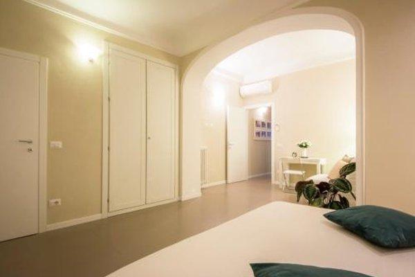 Santa Maria Novella modern apartment - 5