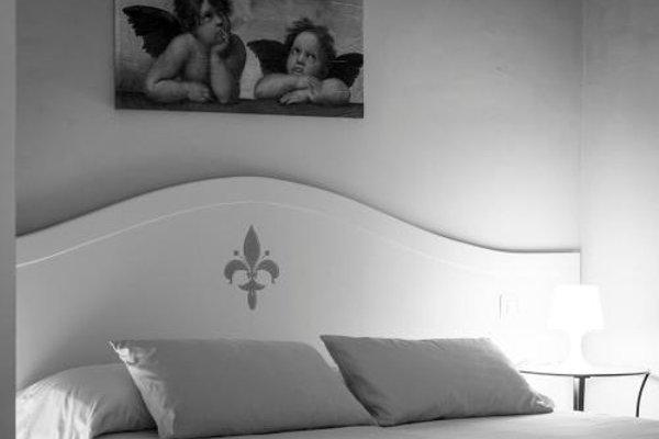 Santa Maria Novella modern apartment - 9