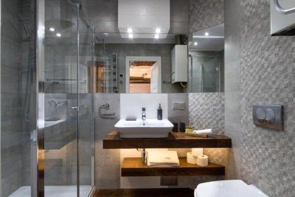Luxurious Loft Gertruda - фото 11