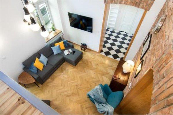 Luxurious Loft Gertruda - фото 3