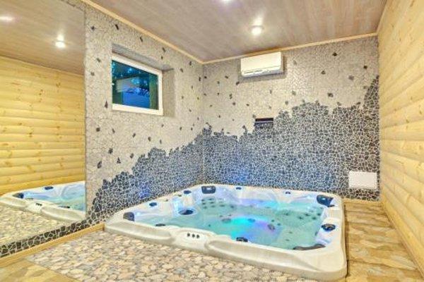 Апартаменты Exclusive - фото 10