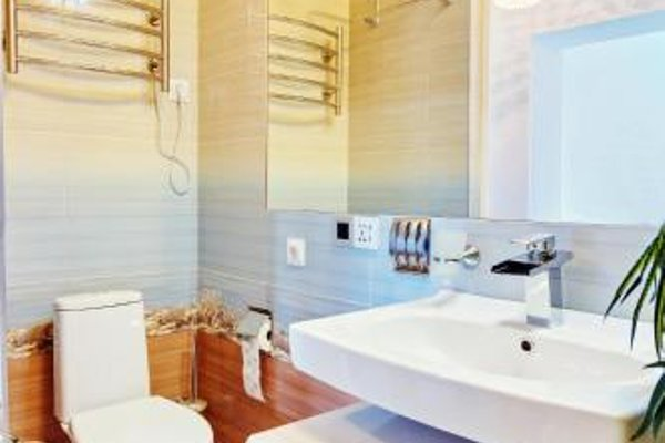 Апартаменты Exclusive - фото 11