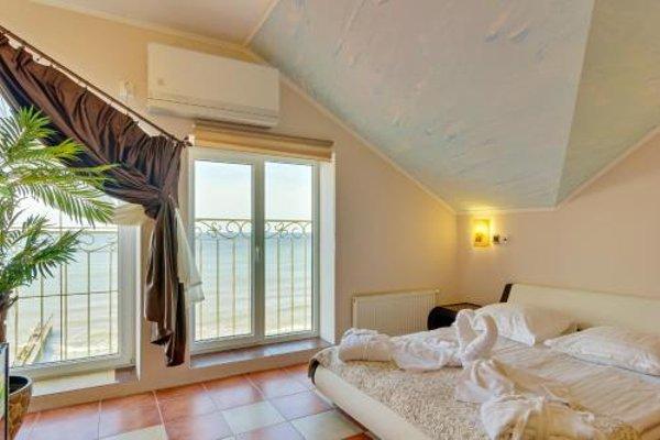 Апартаменты Exclusive - фото 15