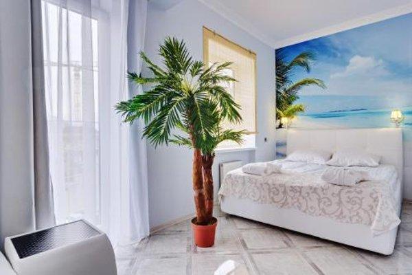 Апартаменты Exclusive - фото 19