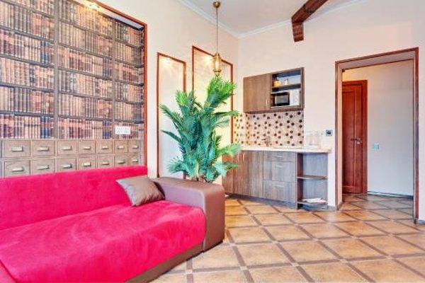 Апартаменты Exclusive - фото 20