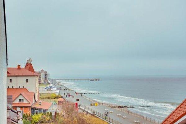 Апартаменты Exclusive - фото 23