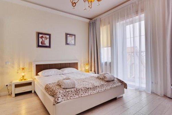 Апартаменты Exclusive - фото 3