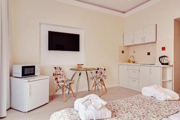 Апартаменты Exclusive - фото 5