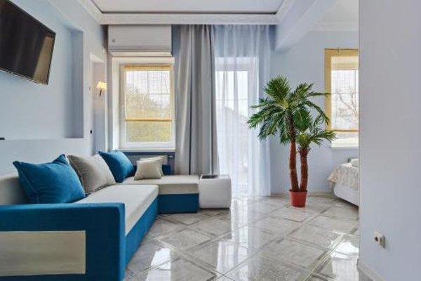 Апартаменты Exclusive - фото 8