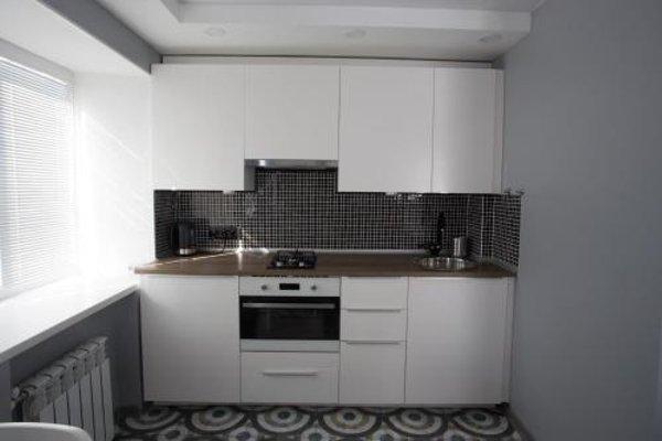 "Апартаменты ""Азбука"" на Проспекте Октября 13 - фото 9"