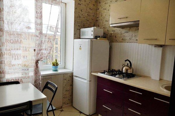 Апартаменты на Звездной 7 - фото 11