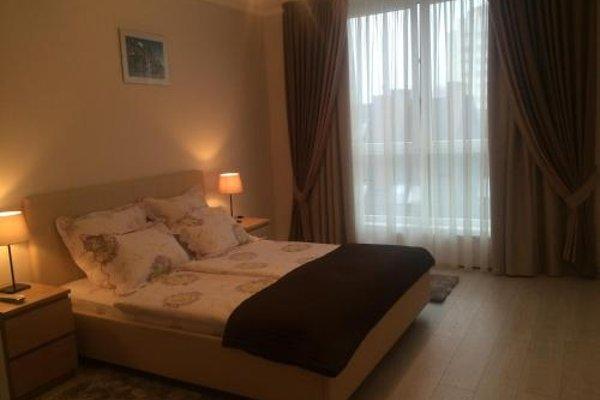 Апартаменты Leonova - 39