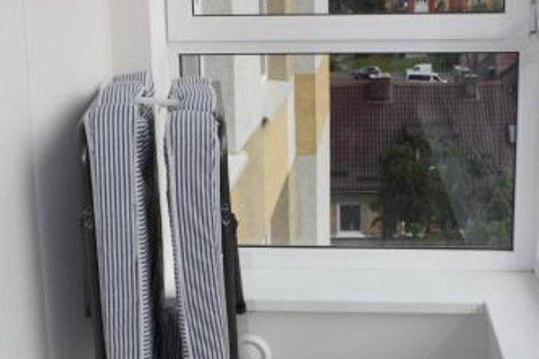 Апартаменты Leonova - 10