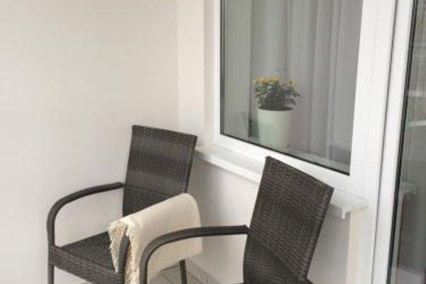 Апартаменты Leonova - 16