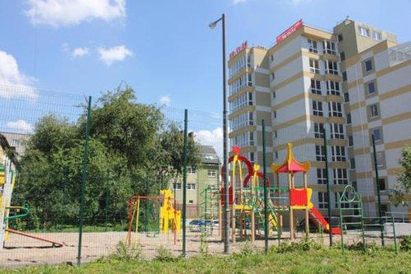 Апартаменты Leonova - 21