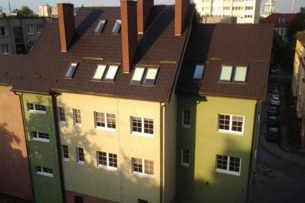 Апартаменты Leonova - 23