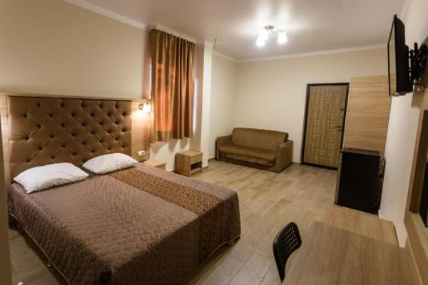 Панорама Резорт - фото 21