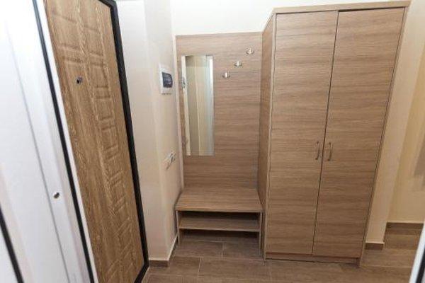Панорама Резорт - фото 20