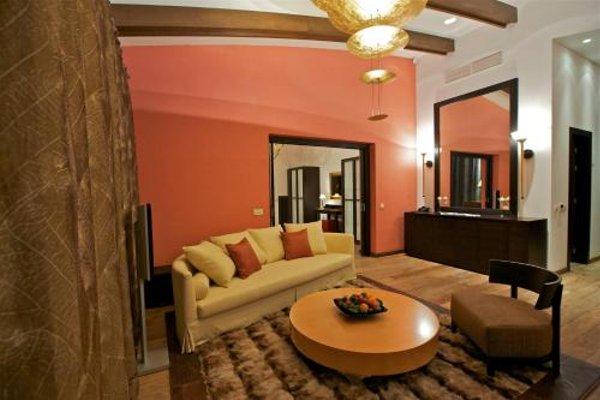 Мини-отель «Геленджик Парк» - фото 10