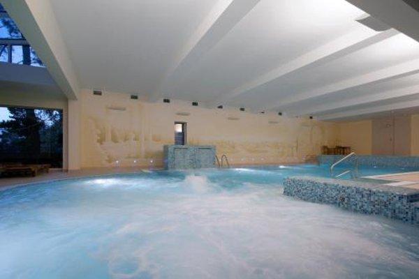 Мини-отель «Геленджик Парк» - фото 16