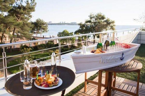 Мини-отель «Геленджик Парк» - фото 19