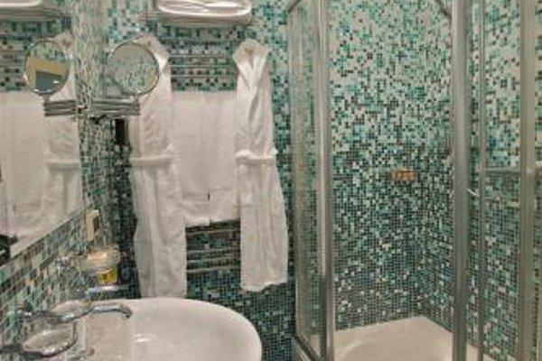 Мини-отель «Геленджик Парк» - фото 4