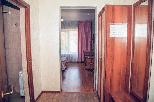 Гостевой Дом Анна - фото 20