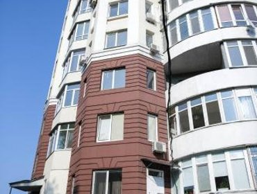Апартаменты Apartment on Khantadze