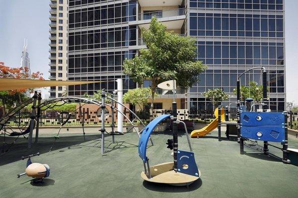 Dream Inn Dubai Apartments - Southridge 4 - фото 21