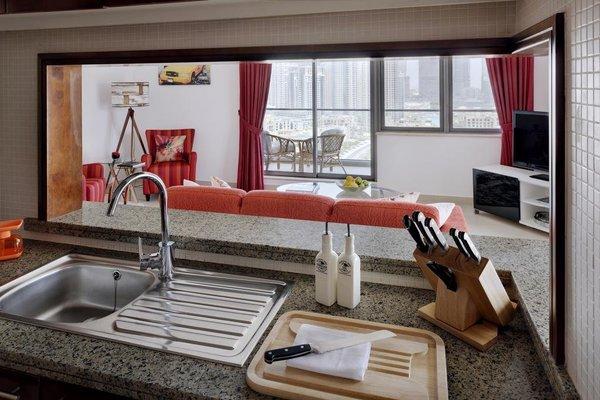 Dream Inn Dubai Apartments - Southridge 4 - фото 11