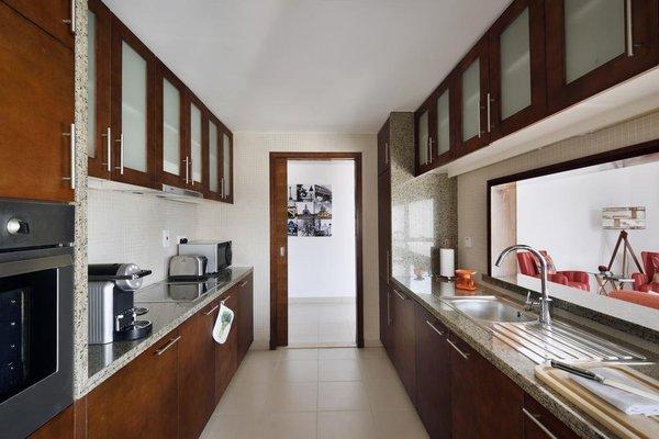 Dream Inn Dubai Apartments - Southridge 4 - фото 12