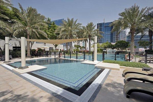 Dream Inn Dubai Apartments - Southridge 4 - фото 18