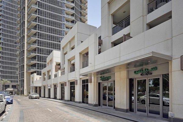 Dream Inn Dubai Apartments - Southridge 4 - фото 19
