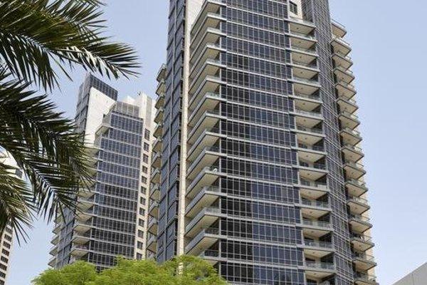 Dream Inn Dubai Apartments - Southridge 4 - фото 20