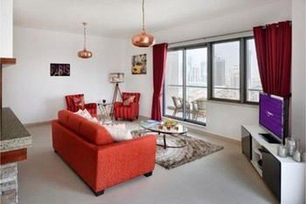 Dream Inn Dubai Apartments - Southridge 4 - фото 5