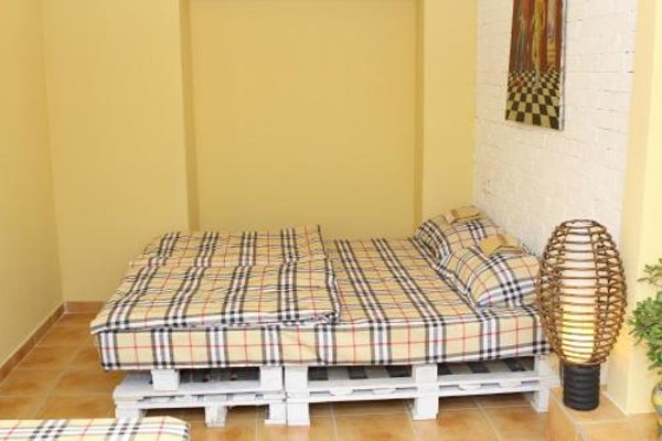 Mini Hostel Tigranyan 5 - фото 38